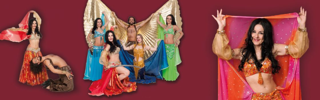 Nura Dancers
